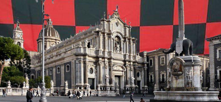 Catania milano del sud per una notte e la frattura col for Mondo catania