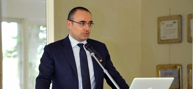 Bellinazzo: «Bond Finaria può rilanciare il Catania, tre anni di tempo per la B»