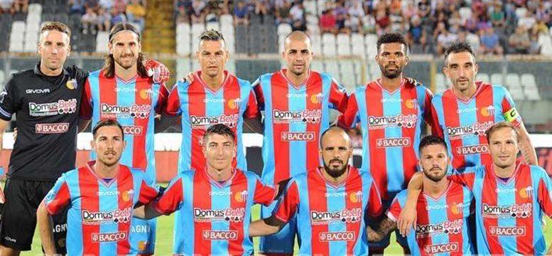 Calcio Catania Calendario.Calendario Catania Via E Fine Al Massimino Trapani Alla 17