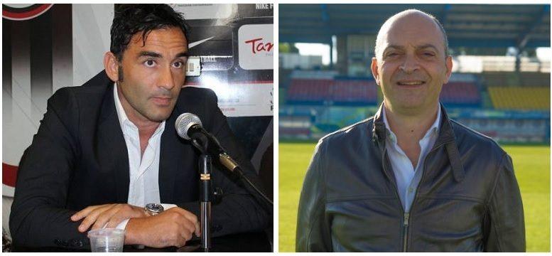 Colucci e doronzo promuovono il catania calciomercato da for Mondo catania