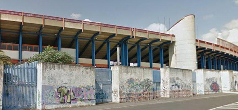 Murale glorie calcio catania scelto artista opera for Mondo catania