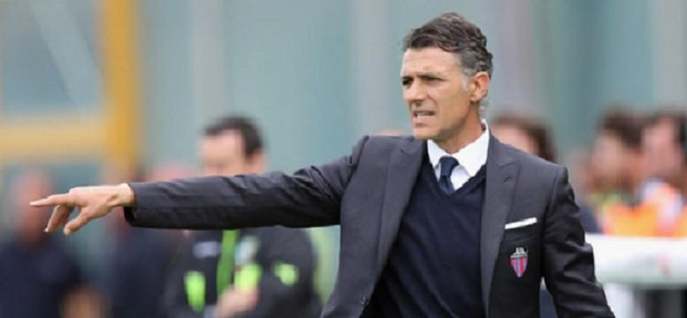 Catania, quando a pagare per tutti è l'allenatore