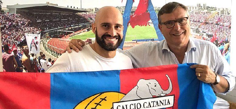 Catania calciomercato riepilogo acquisti rinnovi for Mondo catania