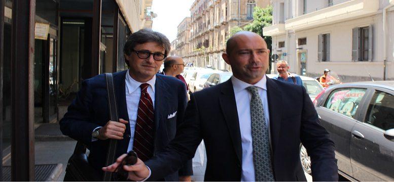 Treni del gol, Catania e scommesse. Sorrentino ascoltato dall'Antimafia